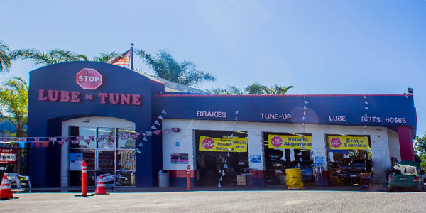 car care Chula Vista