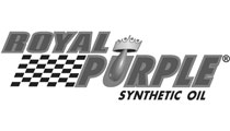 royal purple oil change